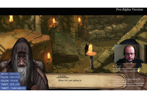 Playin Legrand Legacy Tale of the fatebounds ( new b ...