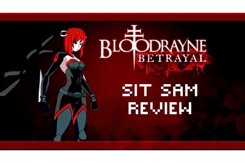 BloodRayne Betrayal PC Game Free Download - Download PC ...