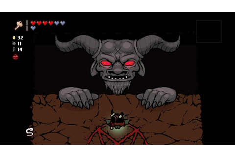 The Binding of Isaac: Rebirth PC DOWNLOAD TORRENT ~ THE ...