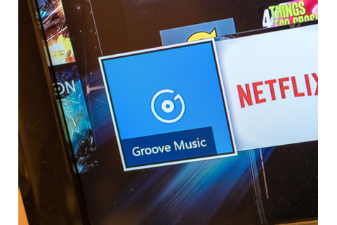 Groove Music takes Xbox Music's place on the Xbox One ...