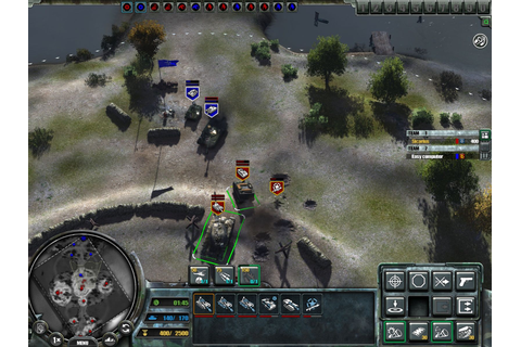 Codename: Panzers - Cold War Screenshots for Windows ...