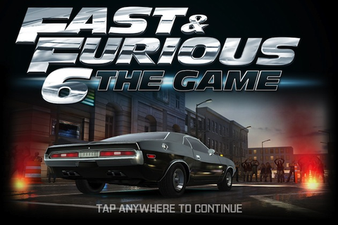 Download Fast and Furious Game for PC/Windows/MAC