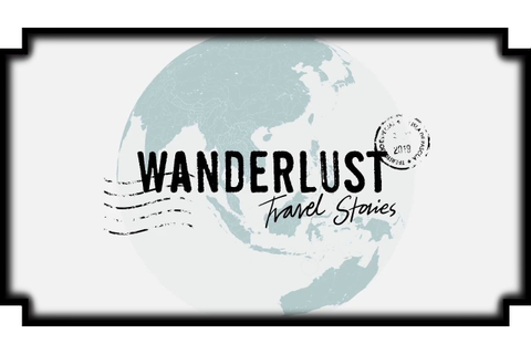 Wanderlust: Travel Stories - (Traveling Adventure Game ...