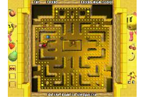 Ms. Pac-Man: Quest for the Golden Maze Download (2001 ...