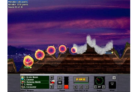 Atomic Cannon for Mac - Download