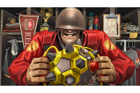 Team Fortress 2: Test, Tipps, Videos, News, Release Termin ...