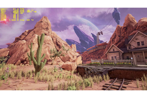 Obduction - PC Gameplay - Part 1 - YouTube