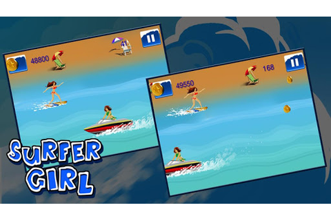 Download Surfer Girl Android Games APK - 4672121 - Surfing ...