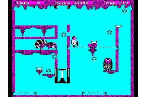 REVIEW OF BOFFIN (ACORN ELECTRON, ADDICTIVE GAMES, 1983 ...