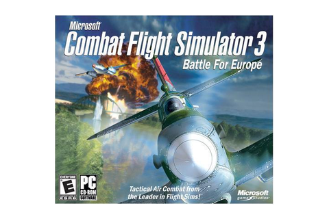 Combat Flight Simulator 3 PC Game - Newegg.com