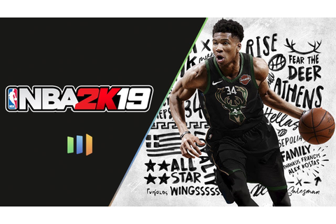NBA 2K19 PC Download Game - YouTube