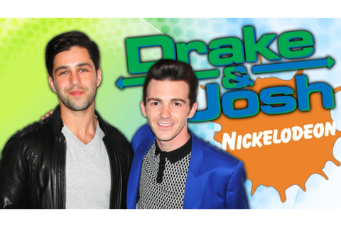 Drake & Josh REVIVAL is Reportedly In the Works - YouTube