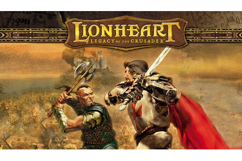 Lionheart: Legacy of the Crusader Free Download « IGGGAMES