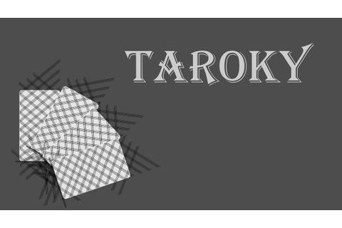Taroky [Amnesia Fortnight 2017] - YouTube
