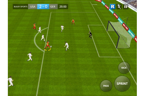 Real Football Game 2017 APK Download - Free Sports GAME ...