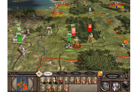 gameSlave, Medieval II: Total War Kingdoms image. medieval ...