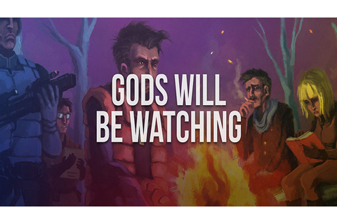 Gods Will Be Watching - Download - Free GoG PC Games