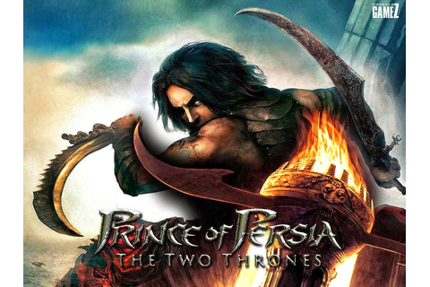 Download Full Game: Download Prince of Persia The Two ...