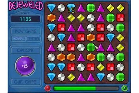 Play free Diamond Mine Online games. Play Gems swapping on ...