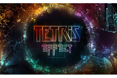 Tetris Effect Announced as Sony's First Pre-E3 2018 ...