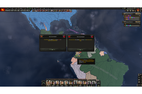 I feel like the game is sending me mixed messages : hoi4