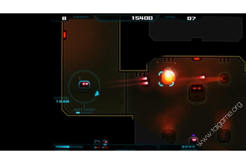 Droid Assault - Download Free Full Games | Arcade & Action ...