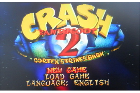 Crash Bandicoot 2: Cortex Strikes Back - Given to Gaming