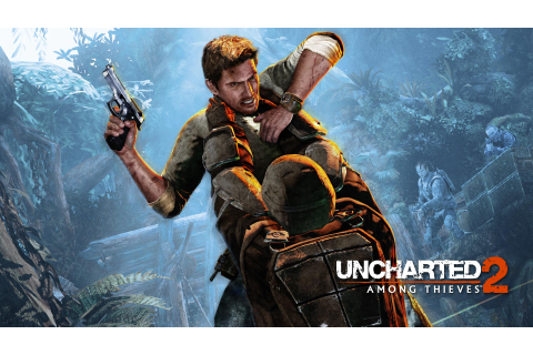 Uncharted 2: Among Thieves Full HD Wallpaper and ...