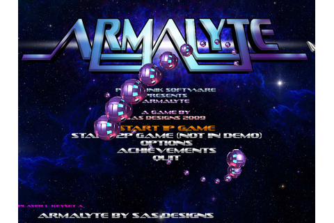 Armalyte - Download