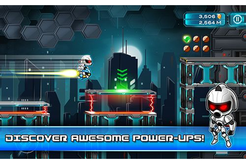 Gravity guy 2 iPhone game - free. Download ipa for iPad ...