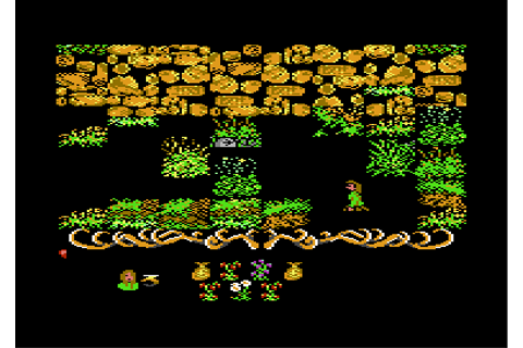 Robin of the Wood – C64-Wiki