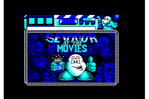 Download Seymour Goes to Hollywood - My Abandonware