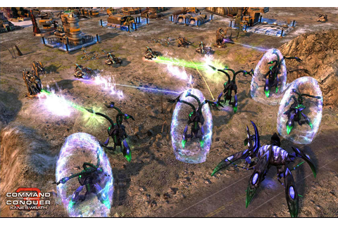Command and Conquer 3 Tiberium Wars Download Free Full ...