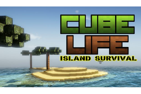 Cube Life: Island Survival Free Download « IGGGAMES