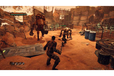 Mars War Logs Download Free Full Game | Speed-New