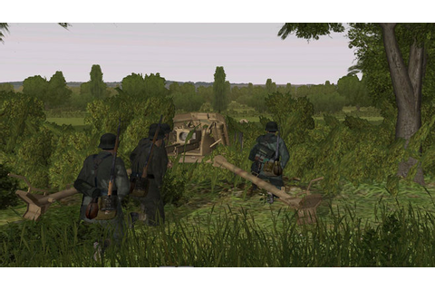 Combat Mission: Battle for Normandy | macgamestore.com