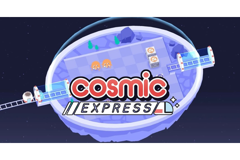 Cosmic Express Official Strategy Guide PDF Download ...
