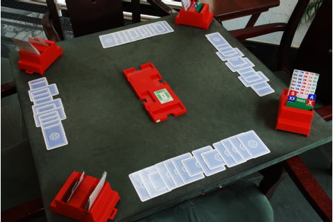 File:Bridge played cards after game.jpg - Wikimedia Commons