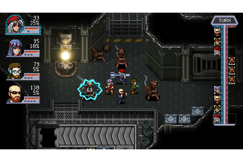 Cosmic Star Heroine Free Full Game Download - Free PC ...