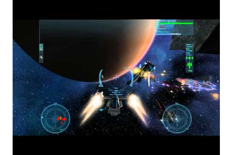 Vendetta Online (3D Space MMO) - Apps on Google Play