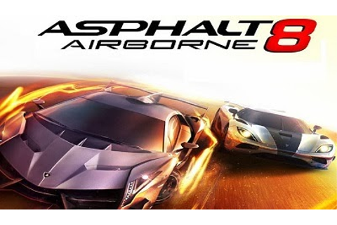 Asphalt 8 Airborne Full Android Game apk Free Download ...