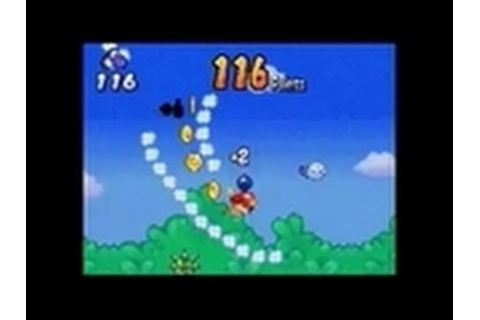Yoshi Touch & Go Nintendo DS Gameplay - YouTube