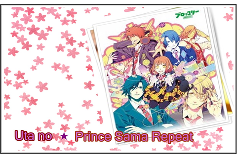 Uta no☆Prince Sama Repeat ♪ ~ Otome game br e
