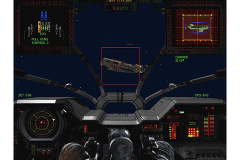 Wing Commander 3 Heart of the Tiger GOG CD Key | Kinguin ...
