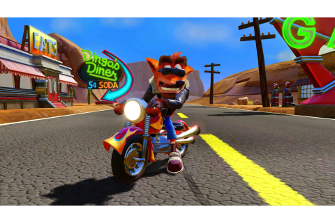 Crash Team Racing Remake/Remaster Set to Appear at The ...