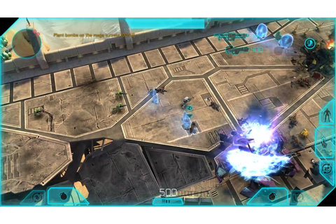 Halo Spartan Assault - PC UPDATE 1 [FREE DOWNLOAD]