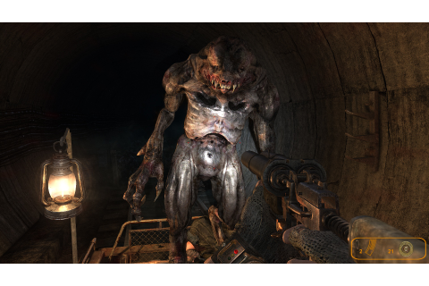 Buy Metro 2033 PC Game | Steam Download