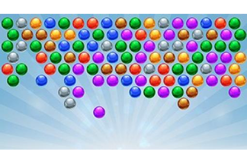 Bubble Shooter Extreme | Mahee.com