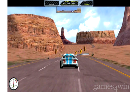 Viper Racing Download - Games4Win