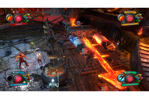 OVERLORD: FELLOWSHIP OF EVIL, INVADING CONSOLES AND PC IN ...